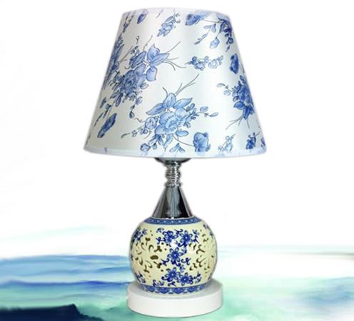 Оригинальная настольная LED-лампа