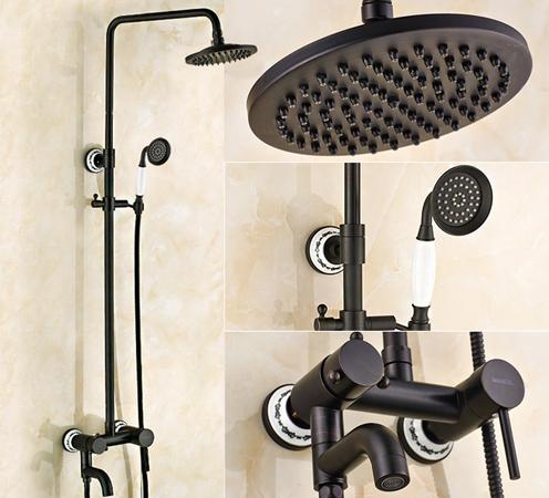 Черный смеситель в ванную купить смесители для умывальника купить харьков